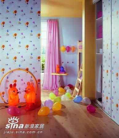 简约 二居 儿童房图片来自用户2556216825在我眼中大儿童七彩设计39的分享
