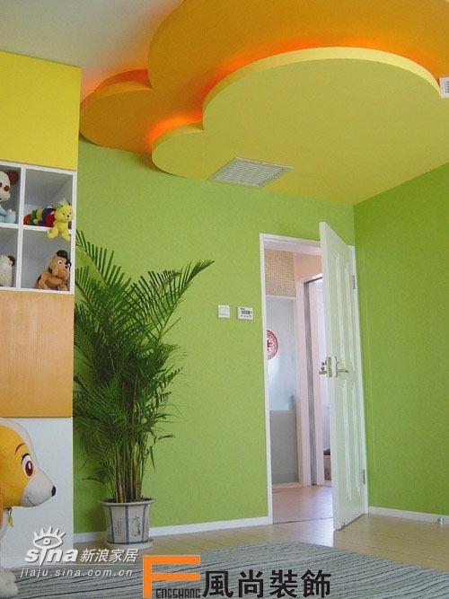 简约 别墅 儿童房图片来自用户2557010253在温馨港湾92的分享