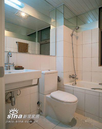 简约 一居 卫生间图片来自用户2558728947在温暖之家28的分享