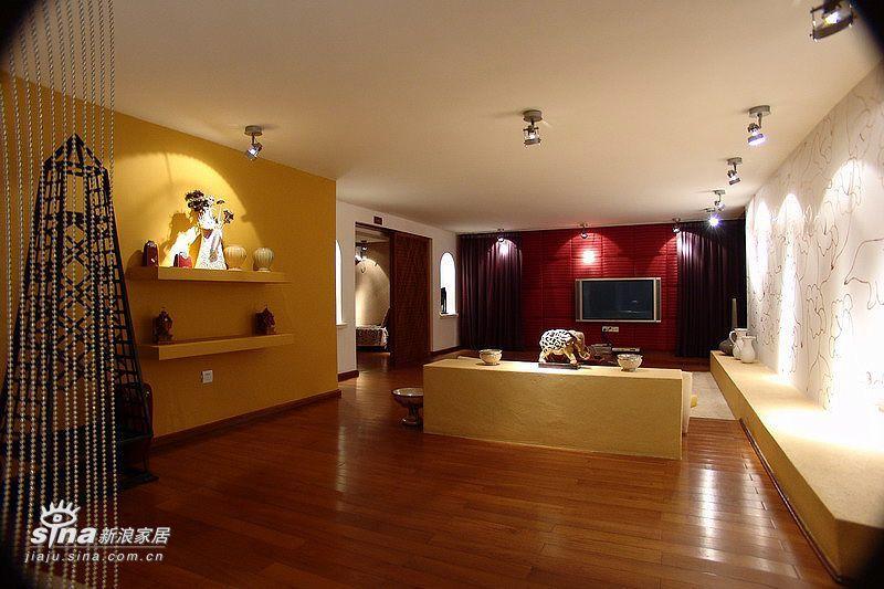 欧式 别墅 客厅图片来自用户2772873991在三大元素打造欧式古堡44的分享