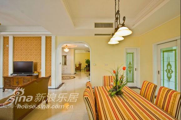 欧式 别墅 客厅图片来自用户2772873991在欧式田园-圣堡别墅39的分享