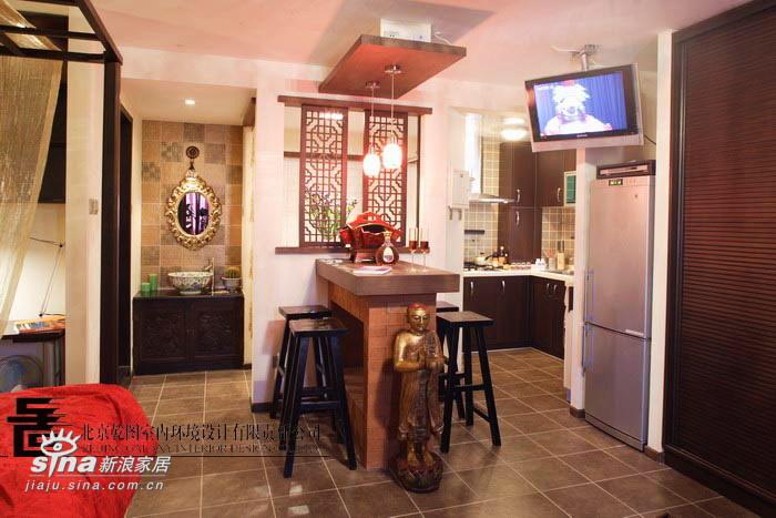简约 一居 餐厅图片来自用户2739081033在超虔诚佛教网友家93的分享
