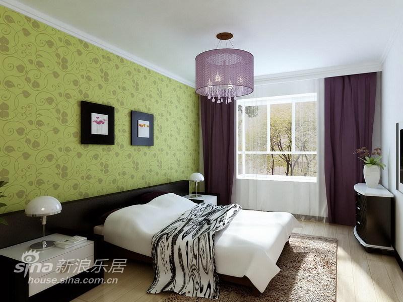 简约 三居 客厅图片来自用户2739153147在现代简约32的分享