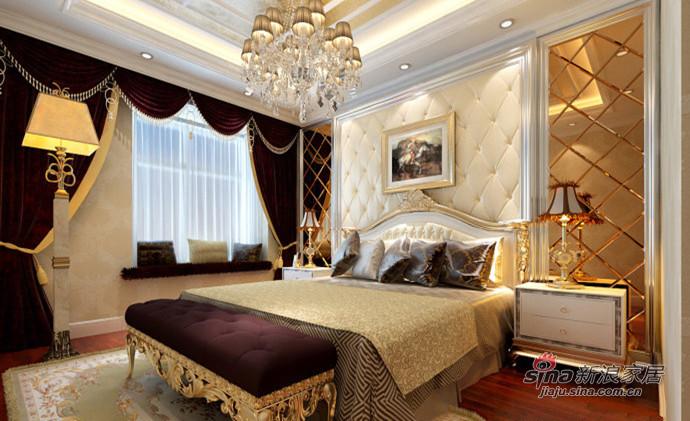 欧式 三居 卧室图片来自用户2772856065在我的专辑568109的分享