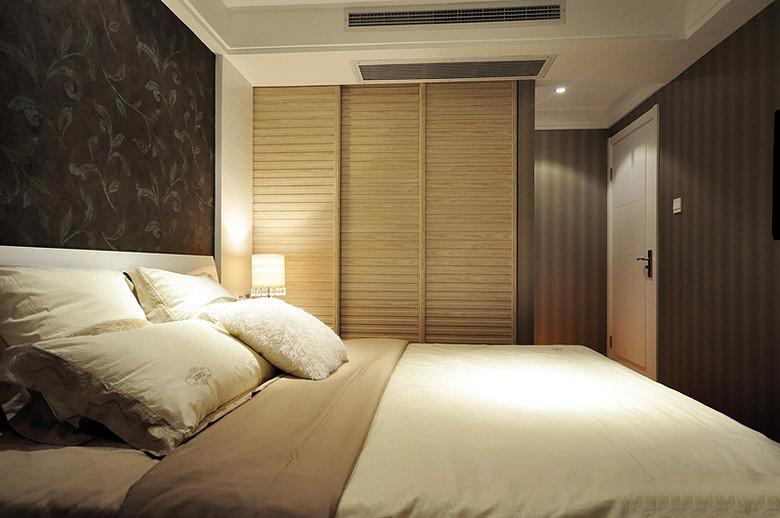 卧室 碎花 现代 宜家图片来自用户2746953981在高一度的享受 傲娇卧室的别样魅力的分享