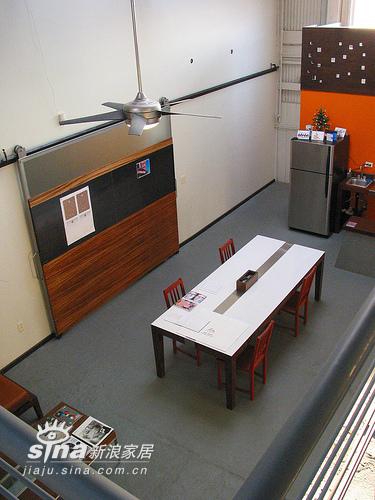 简约 其他 餐厅图片来自用户2745807237在国外的老厂房改造14的分享