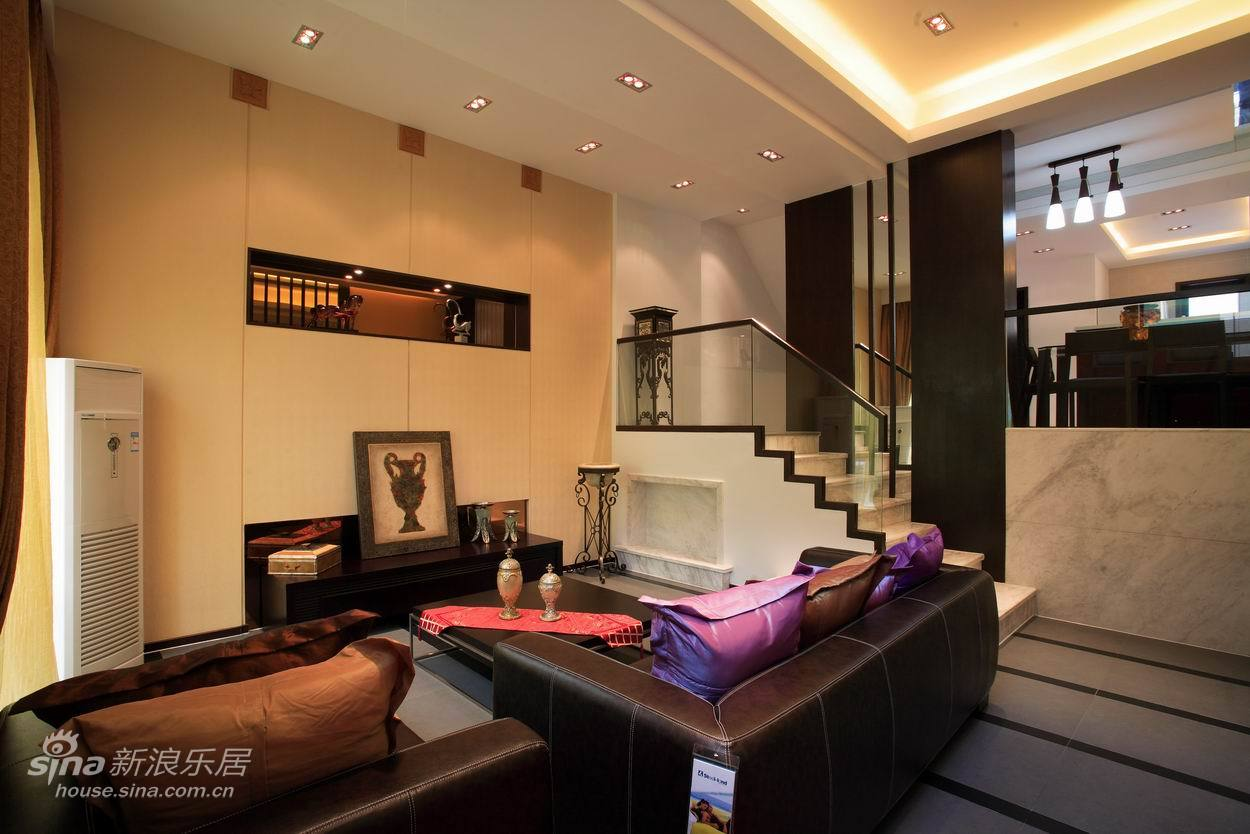 其他 其他 客厅图片来自用户2737948467在谢伟设计作品98的分享