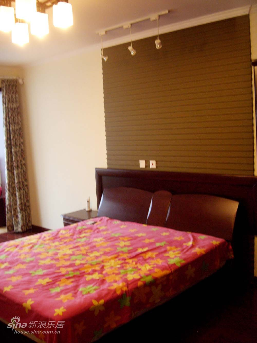 其他 别墅 卧室图片来自用户2558757937在6招巧改新房格局87的分享