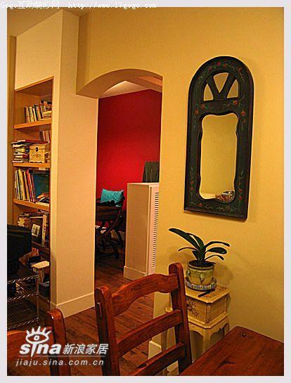 欧式 二居 客厅图片来自用户2746889121在樱桃小屋57的分享