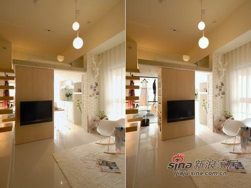欧式 公寓 楼梯图片来自用户2772873991在都會女子的私密伸展台43的分享