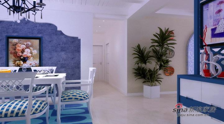 地中海 三居 客厅图片来自用户2756243717在128平地中海自由感风格家【恒盛豪庭】31的分享