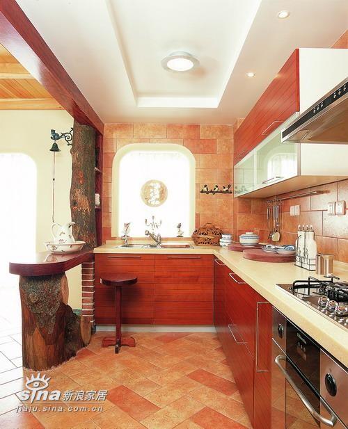 其他 别墅 厨房图片来自用户2737948467在乡村系列233的分享