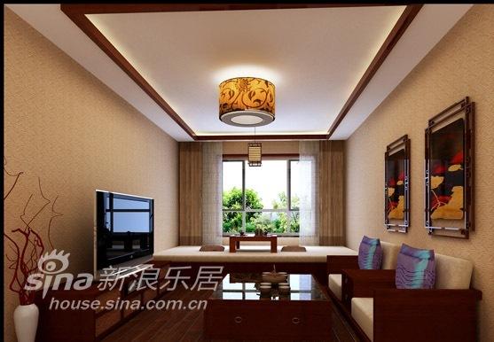 中式 四居 客厅图片来自用户2748509701在天通苑西三区74的分享