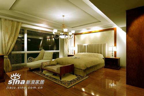 其他 别墅 卧室图片来自用户2558757937在水青庭 博洛尼54的分享