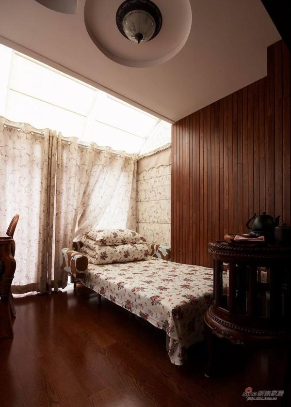 书房小卧室