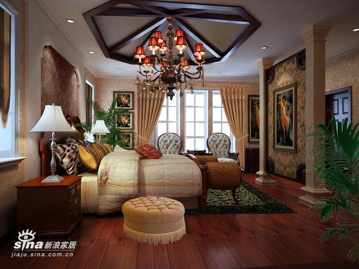 其他 别墅 卧室图片来自用户2737948467在壹千栋104567的分享