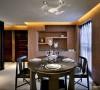 180平 中国风公寓设计18