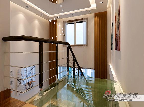 简约 三居 客厅图片来自用户2738829145在140平世纪星城温馨设计82的分享