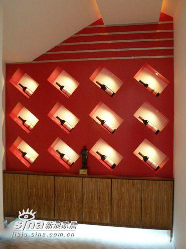 简约 客厅 万科城市花园 三宅一生 酒柜图片来自用户2746953981在厨房的分享