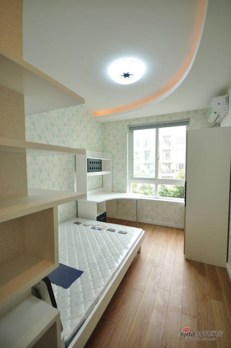 简约 三居 客厅图片来自用户2737786973在152㎡现代简约公寓83的分享