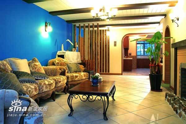 简约 二居 客厅图片来自用户2738820801在香山清琴别墅79的分享