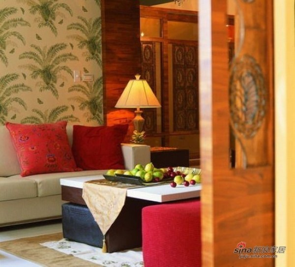 中式 二居 客厅图片来自用户1907696363在我的专辑733863的分享