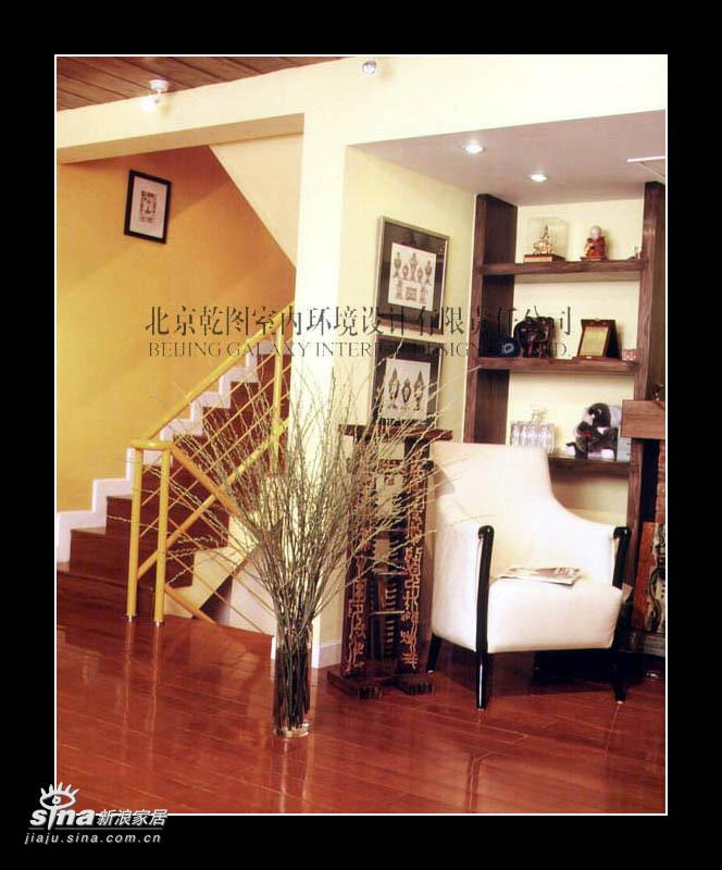 简约 别墅 楼梯图片来自用户2739081033在万科星园(田园)83的分享