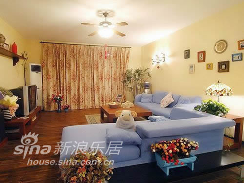 其他 三居 客厅图片来自用户2557963305在田园和地中海混搭风格设计57的分享