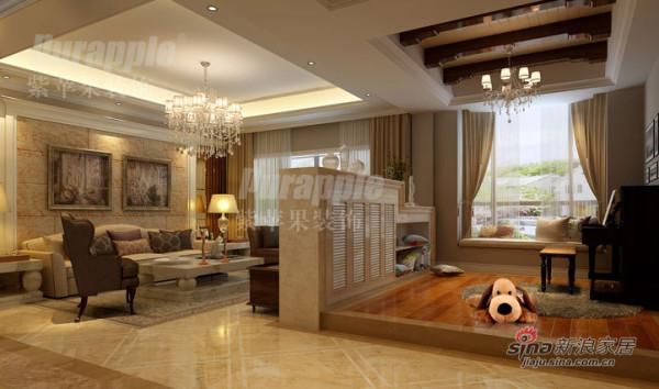 昆明别墅设计2