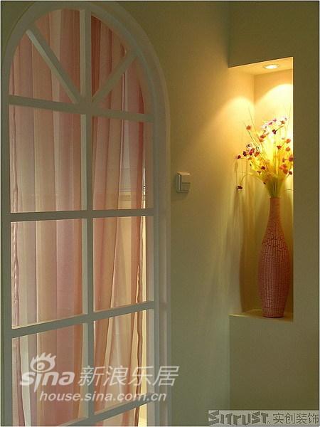 简约 二居 客厅图片来自用户2739378857在实创装饰北京北设计案例56的分享
