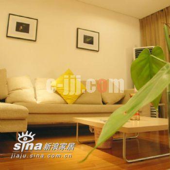 简约 一居 客厅图片来自用户2738829145在禅意的银城17的分享