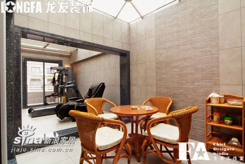 简约 别墅 餐厅图片来自用户2739378857在东湖别墅98的分享