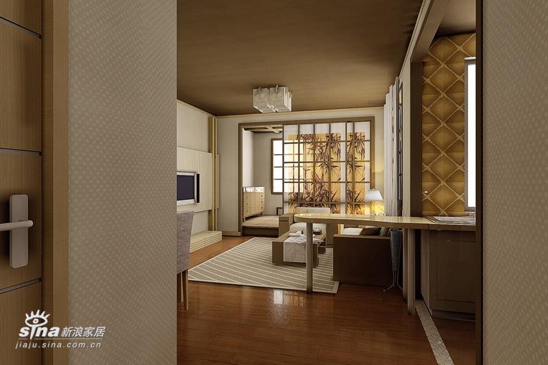 其他 二居 客厅图片来自用户2771736967在简约日式风情43的分享