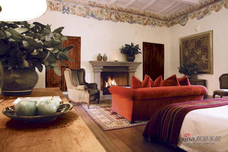 其他 别墅 客厅图片来自用户2557963305在神秘的异域风情 另类家居欣赏53的分享