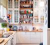 艺术感小厨房