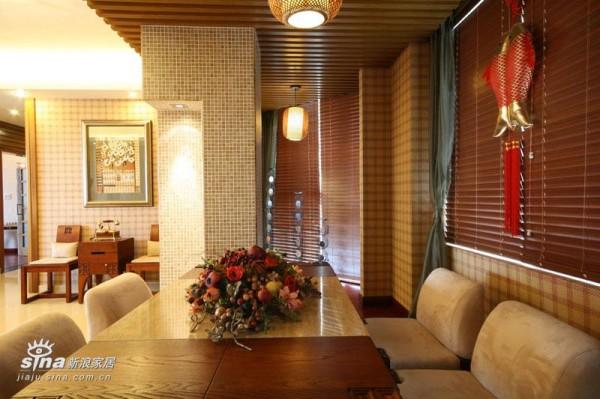 其他 别墅 餐厅图片来自用户2771736967在东南亚风格89的分享