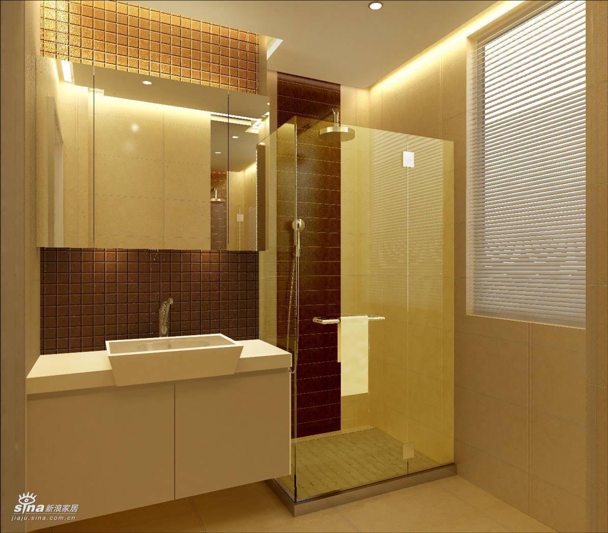 其他 二居 卫生间图片来自用户2558746857在时尚新贵38的分享