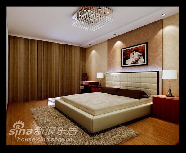 简约 三居 客厅图片来自用户2739081033在大气简约 146平淡雅明朗的家50的分享
