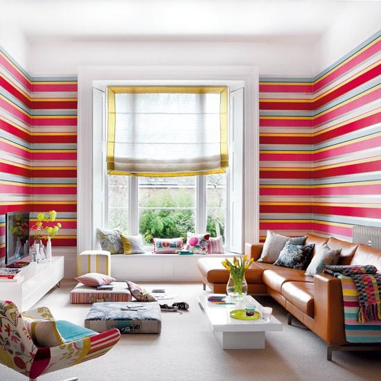 红色 客厅 条纹 清新图片来自用户2746948411在客厅的分享