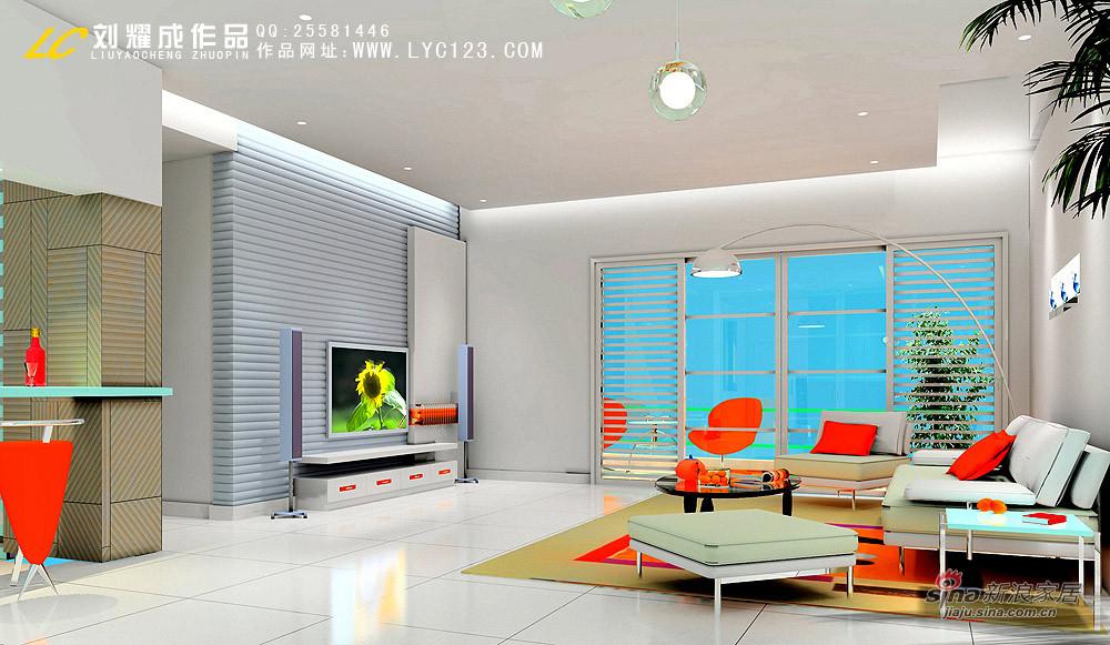 简约 三居 客厅图片来自用户2737735823在我的专辑693896的分享