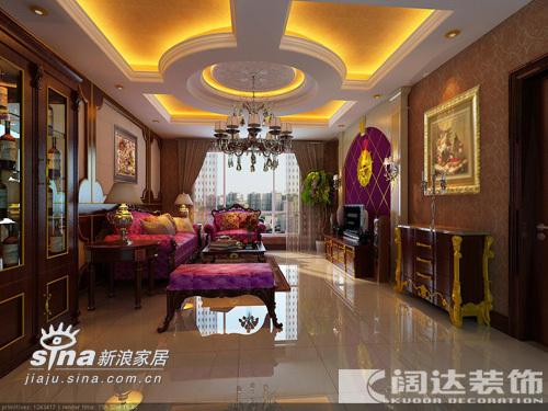 简约 复式 客厅图片来自用户2738093703在阔达装饰之玺萌公馆精美设计22的分享