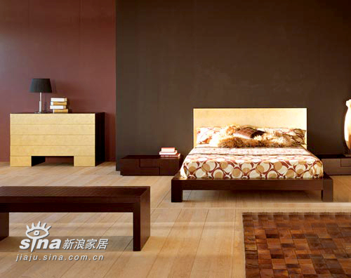 其他 其他 卧室图片来自用户2558757937在现代浪漫卧房样板间55的分享