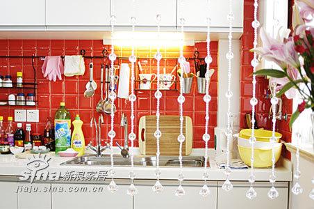 其他 二居 厨房图片来自用户2558746857在赋予灵魂99的分享