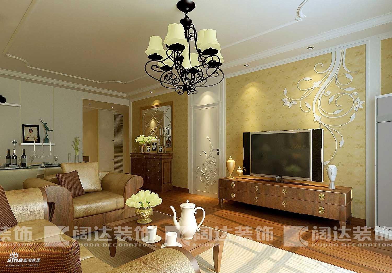 欧式 三居 客厅图片来自用户2745758987在高雅品位57的分享