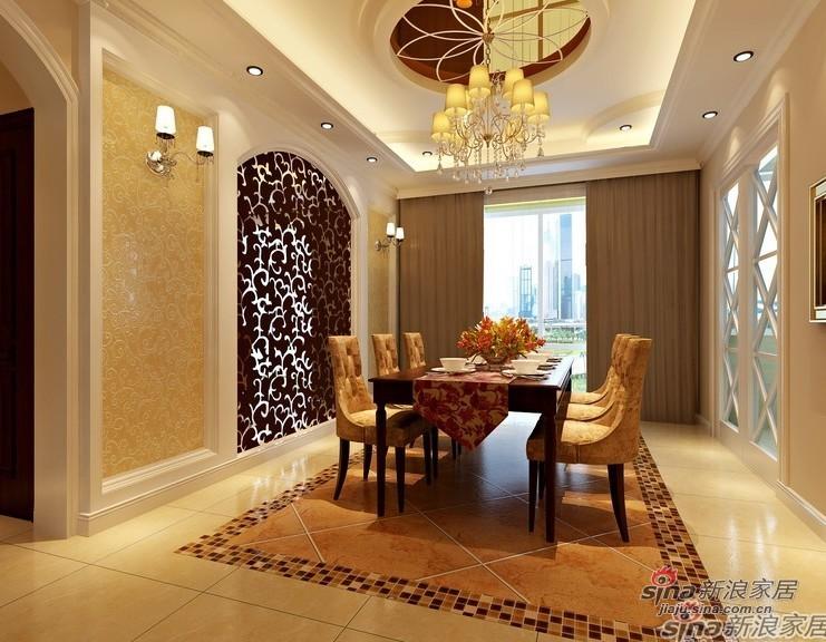 欧式 复式 客厅图片来自用户2557013183在金色漫香林230平米欧式高雅复式99的分享