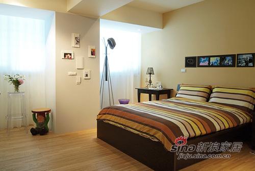 美式 二居 客厅图片来自用户1907686233在打造简约美式100平79的分享