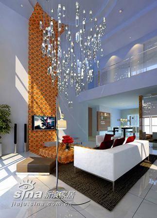 简约 三居 客厅图片来自用户2556216825在一套家装28的分享