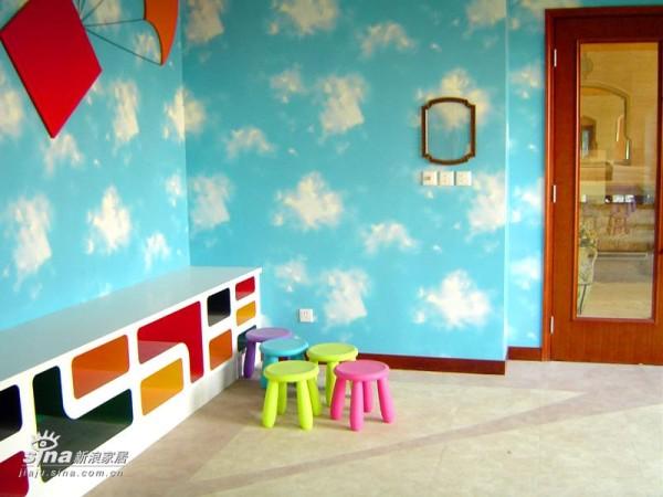 其他 其他 儿童房图片来自用户2557963305在44款家居样板间 打造居室的时尚轻松氛围(续3)63的分享