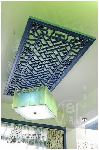 简约 四居 客厅图片来自用户2738813661在惊艳蓝色三23的分享