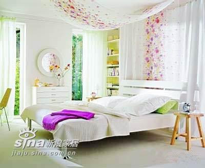 其他 其他 卧室图片来自用户2771736967在10款夏日清凉卧室11的分享